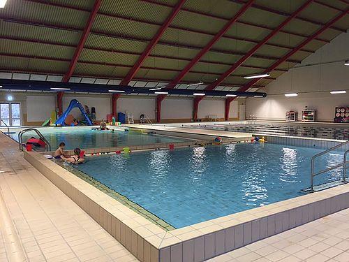 Gellerup Gigantisk Selvmål At Lukke Kvindesvømning